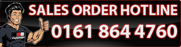 Sales order hotline