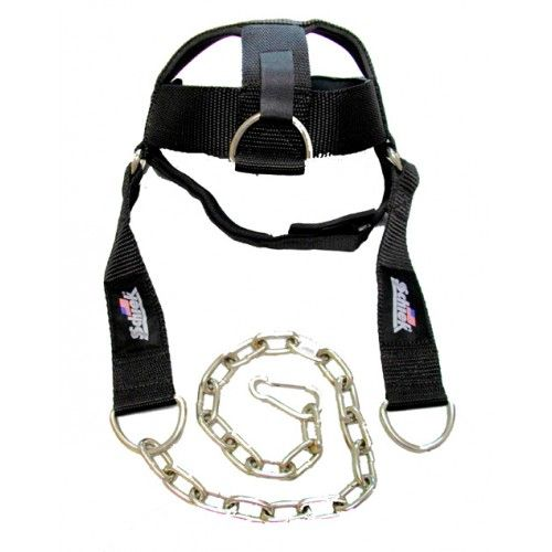 SCHIEK HEAD HARNESS