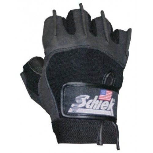 SCHIEK® MODEL 715 LIFTING GLOVES (PAIR)