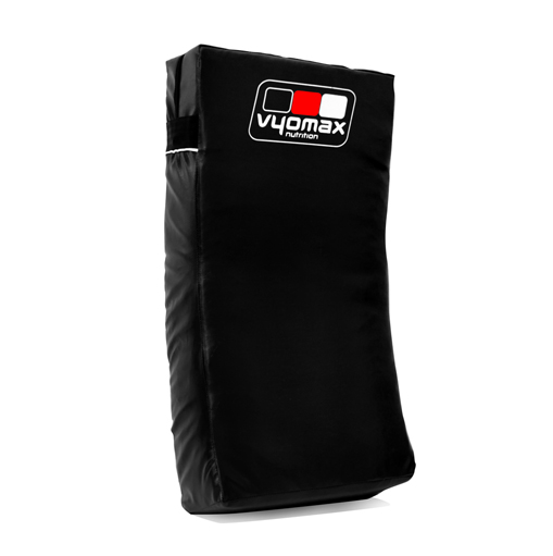 Vyomax Jumbo Curved Boxing Shield | Vyomax Nutrition