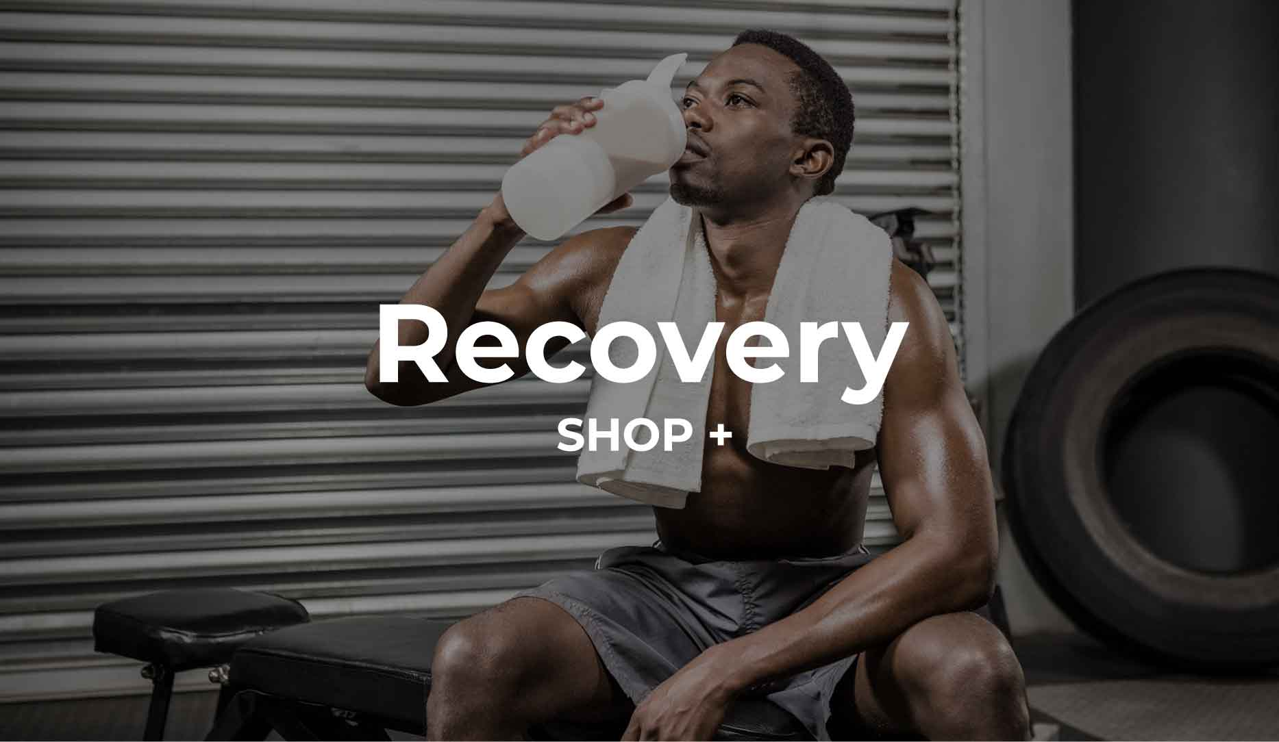 Shop recovery